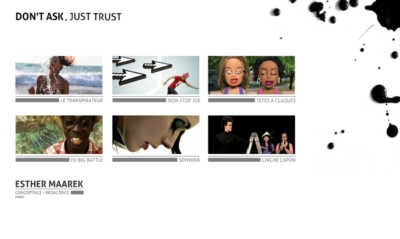 JUST TRUST COUV