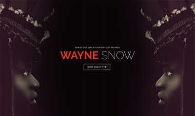 wayne COUV