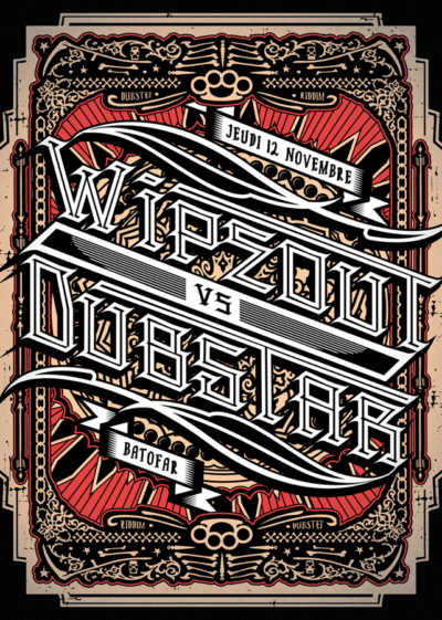 wipeout vs we are the noise 02