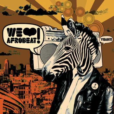 WE LOVE AFRO DEF 01